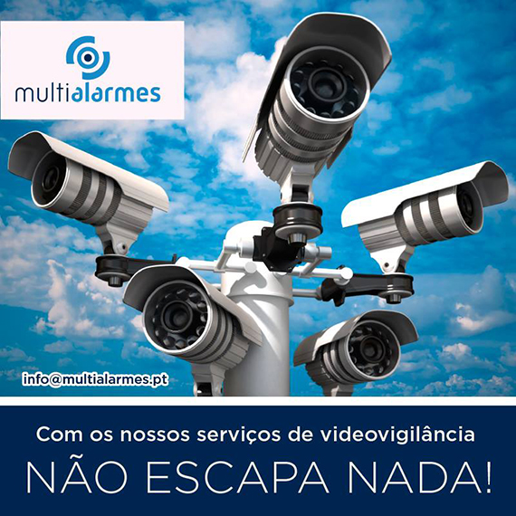Multialarmes sistemas de videovigil ncia atra - Sistemas de videovigilancia ...