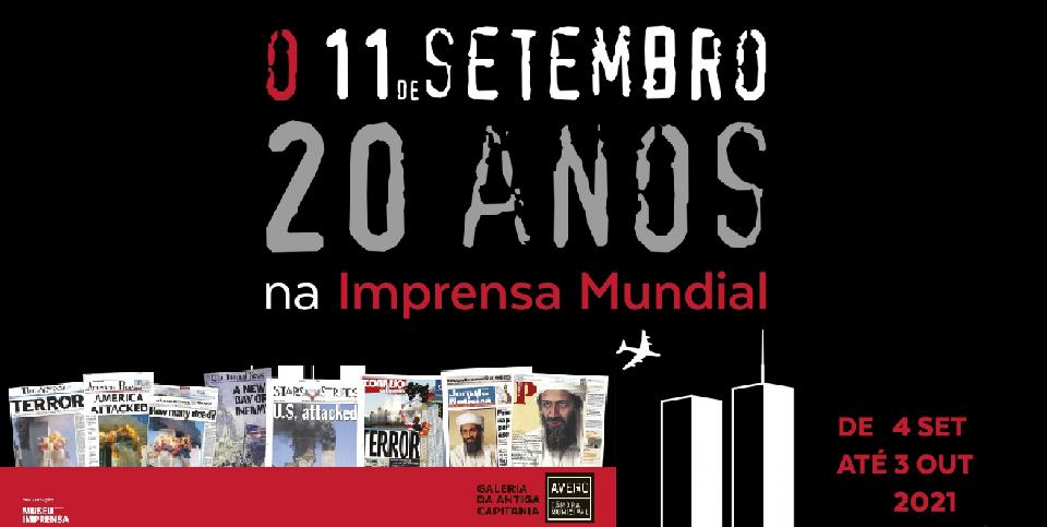 20 Anos - 11 Setembro