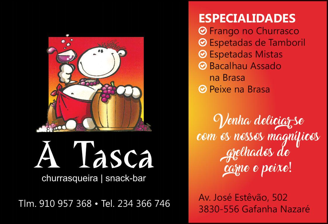 Restaurante A Tasca