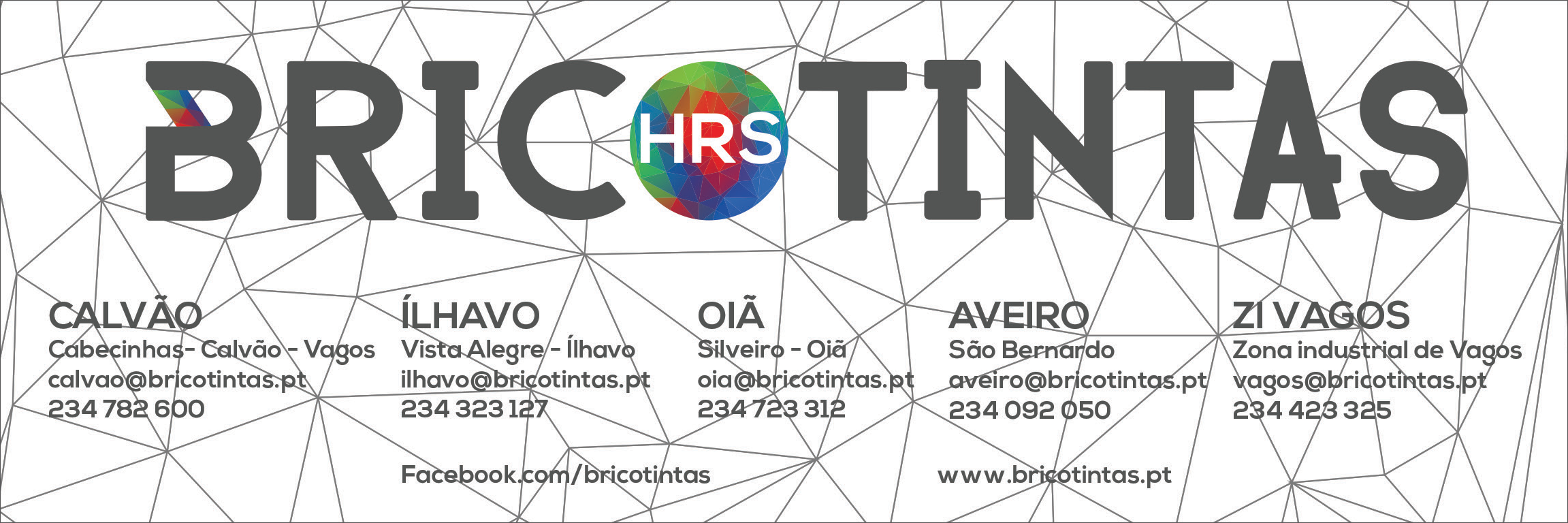 Bricotintas HRS