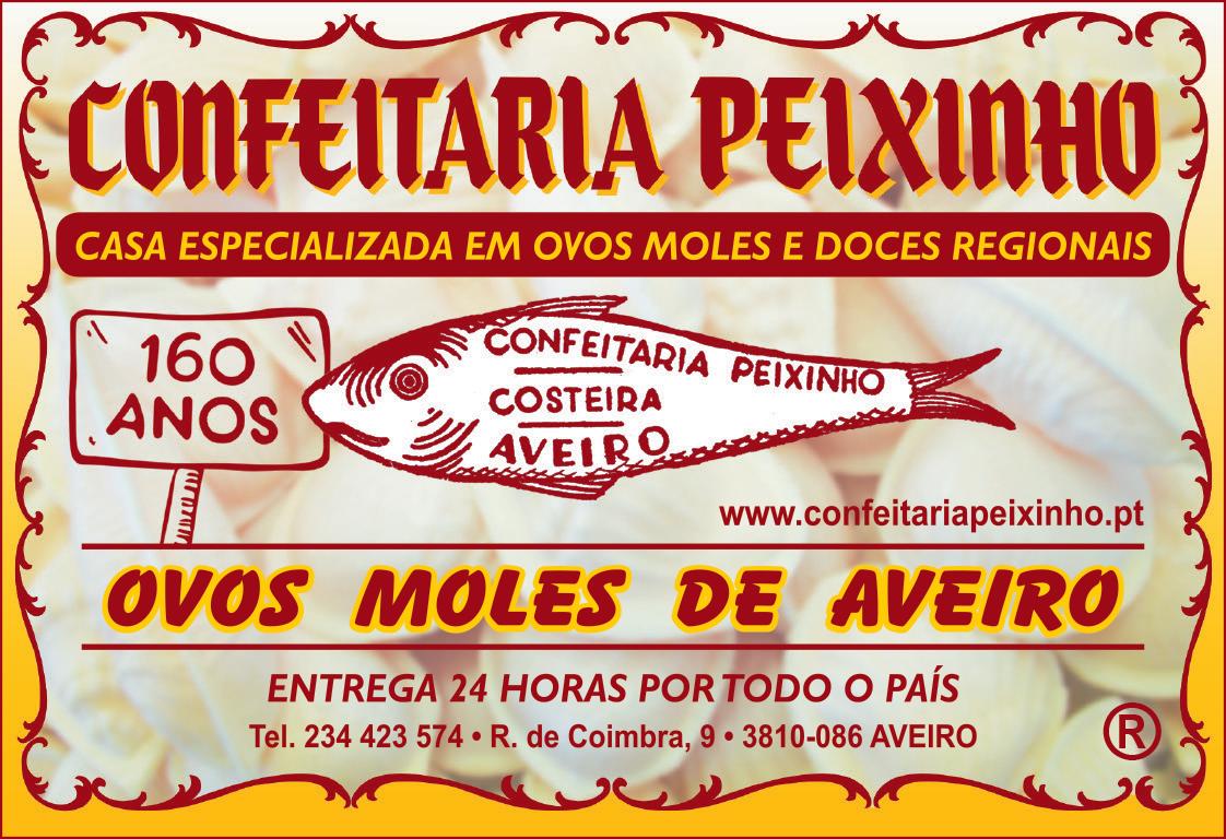 CONFEITARIA PEIXINHO