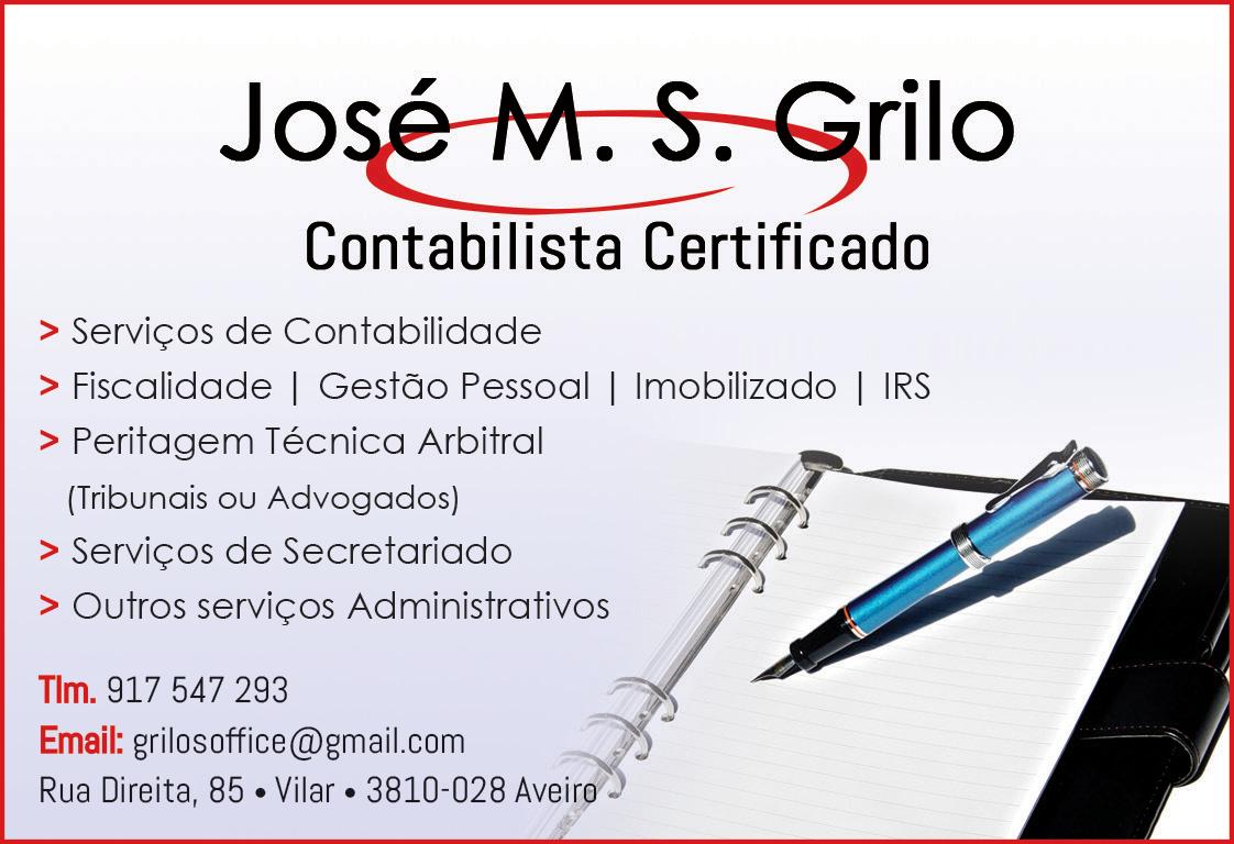 José Grilo