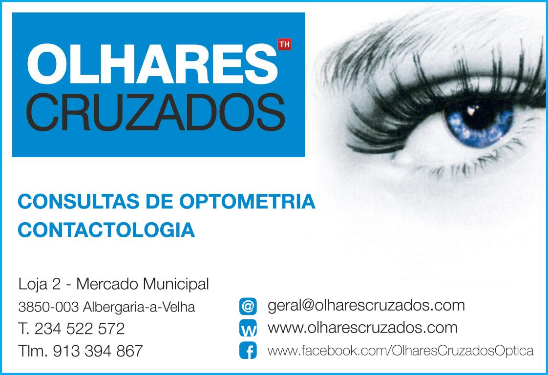 OLHARES CRUZADOS, LDA