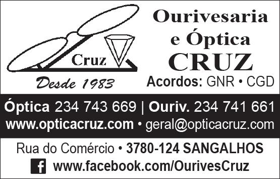 ÓPTICA E OURIVESARIA CRUZ