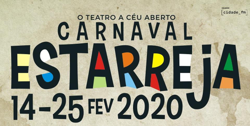 Carnaval Estarreja 2020