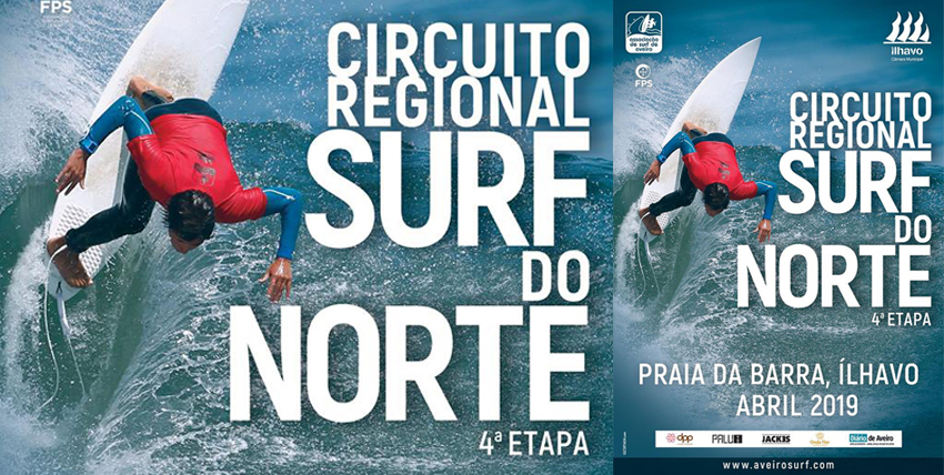 Circuito Regional Surf do Norte - 4ª etapa