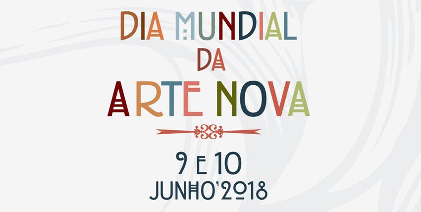 Dia Mundial da Arte Nova