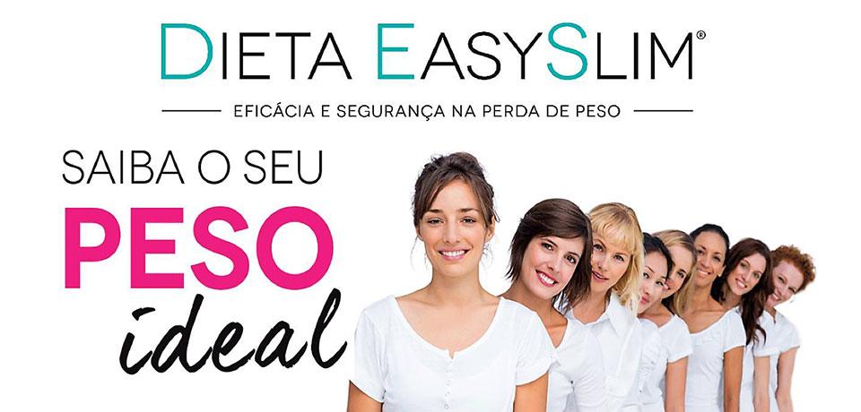 Rastreio gratuito Dieta EasySlim