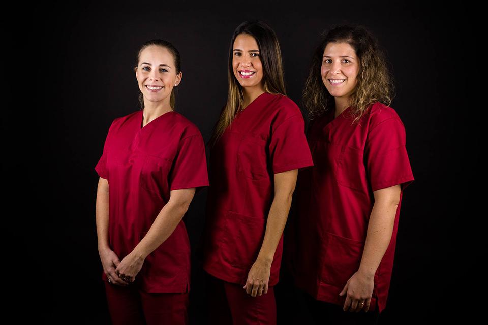 Equipa Medicina Dentária Clínica d' Avenida