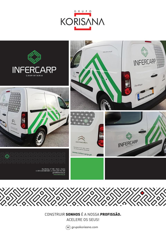 Infercap - Grupo Korisana