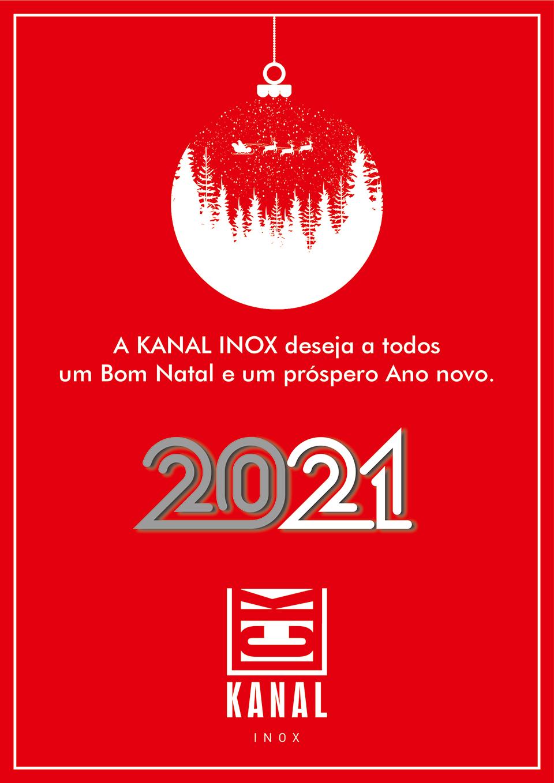 Bom ano 2021