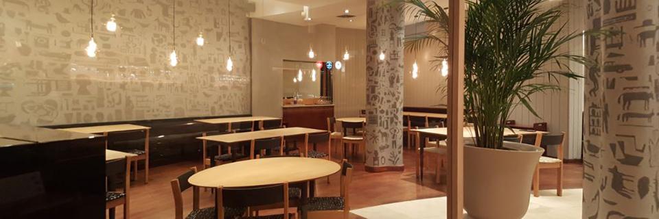 Madrigal Restaurante