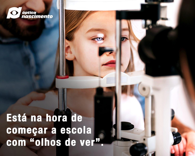 cuide da saúde ocular dos seus filhos!