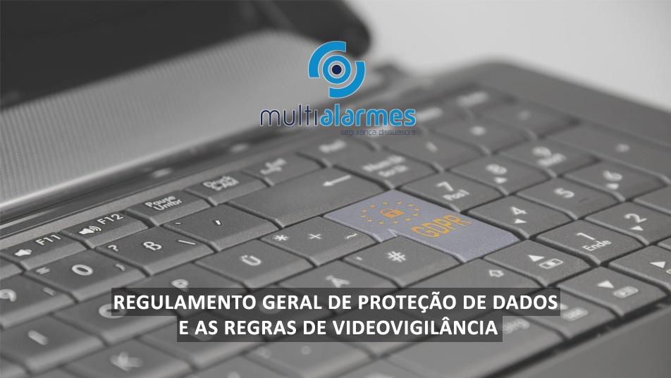 Sistemas de Videovigilância