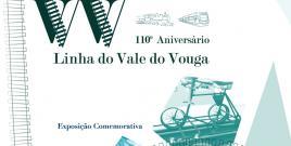 110º Aniversário Linha do Vale do Vouga