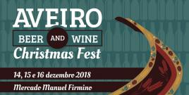 Aveiro Beer & Wine Christmas Fest