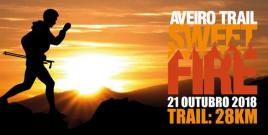 4º Aveiro Sweet Fire Trail 2018