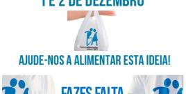 Recolha Banco Alimentar