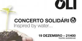 Concerto Solidário OLI