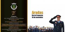 Dia da Freguesia de Aradas