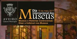 Dia Internacional dos Museus