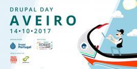Drupal Day Aveiro 2017