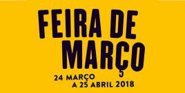 Feira de Março 2018