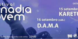 Festival Anadia Jovem