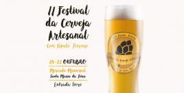 II Festival da Cerveja Artesanal