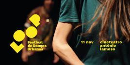 Festival de Danças Urbanas