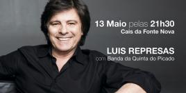 Concerto Luis Represas