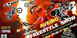 1º Freestyle Motocross Aveiro European Show