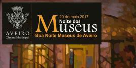 Noite nos Museus