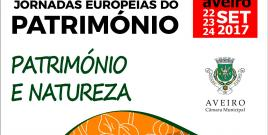 Jornadas Europeias do Património 2017