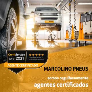 Agente certificado ContiService