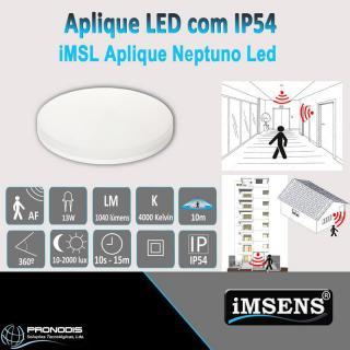 Aplique IP54