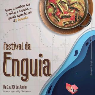 Festival da Enguia
