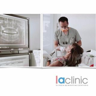 Clínica Laclinic