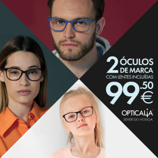 Opticalia Sever do Vouga