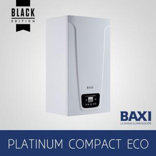 Platinum Compact Black Edition