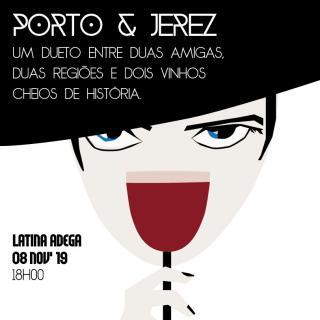 Porto e Jerez