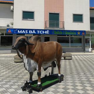 Mas Bá Tchê