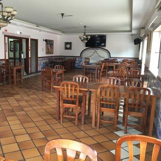 Restaurante Virgilio