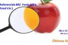 Os referenciais BRC Food