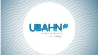 AAM: Catálogo UBAHN Water Pleasures