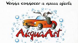 AkquaArt - Gosta do seu carro a brilhar!!!