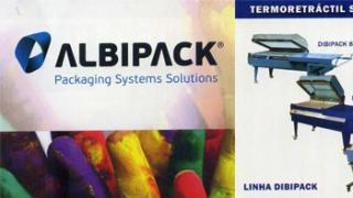 Albipack Packaging Systems Solutions