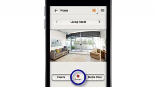 aplicação Paradox - monotorize e controle o seu alarme em tempo real em qualquer lugar!