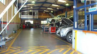 Balcarelli • Reparações de Automóveis, Lda