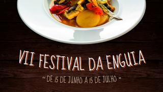 VII Festival da Enguia